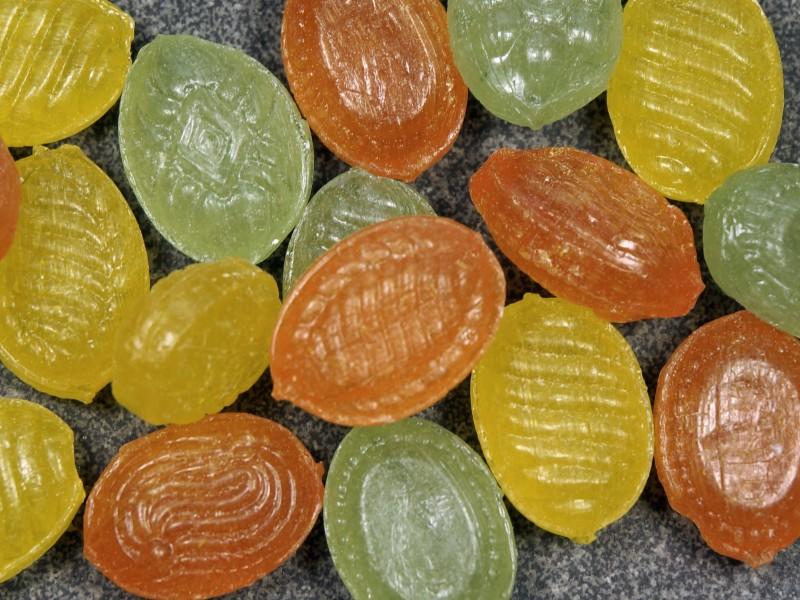 zuckerfreie bonbons kalorienarmer s er genuss ohne reue